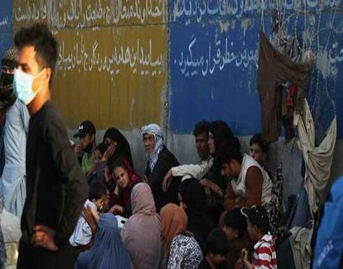 """""""الأمن الجماعي"""": سنساعد طاجيكستان إذا تفاقم الوضع على حدودها مع أفغانستان"""