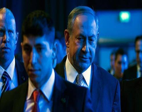 وزير إسرائيلي متشدد: سأنافس على رئاسة الوزراء إذا غادر نتنياهو