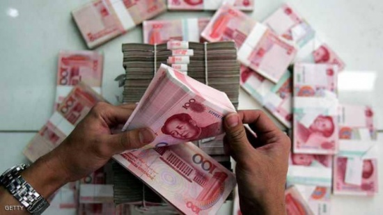 """وضع الصين الاقتصادي """"أفضل من المتوقع"""""""