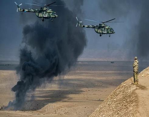 طاجيكستان تطلب مساعدة منظمة الأمن الجماعي لمواجهة التحديات القادمة من أفغانستان