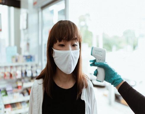 """دراسة توضح أهمية ارتداء أقنعة الوجه في تقليل خطر الإصابة بعدوى """"كوفيد-19"""""""