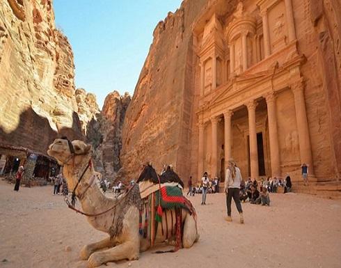 السياحة في الأردن.. مؤشرات إيجابية بقدوم المغتربين وتسريع التطعيم