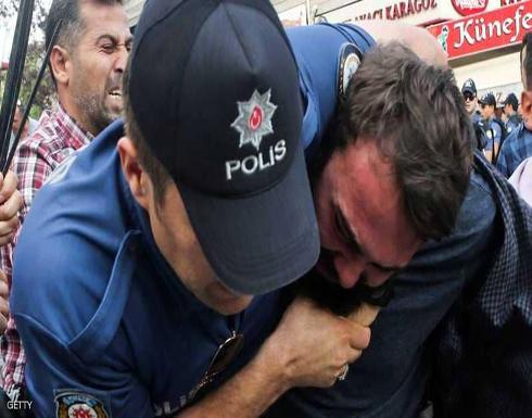 تركيا تعتقل صحفيا نمساويا في أنقرة