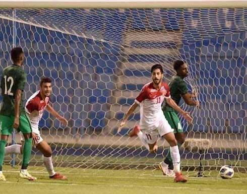 النشامى بطل غرب آسيا تحت ٢٣ عاماً بفوزه على السعودية 3-1 .. بالفيديو