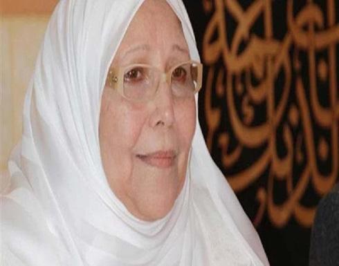 جنازة الداعية المصرية عبلة الكحلاوي (فيديو)