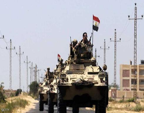 مصر.. أمن سيناء والحدود محور اجتماع قادة القوات المسلحة