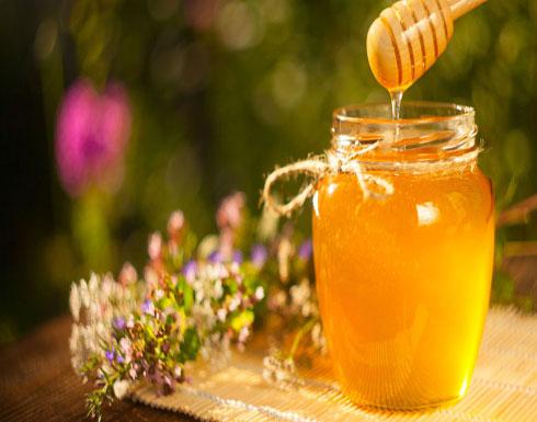 بالصورة... عسل بنكهة الكهرباء