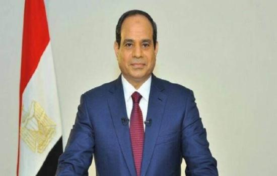 بالفيديو.. الرئيس المصري: كل من يفكر في تكرار ما حدث من فوضى قبل 7 سنوات عليه أن يتخلص مني أولا