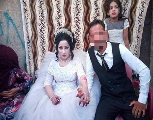 معلومات جديدة .. فتاة الحسكة قتلت بعد 20 يوم من زفافها