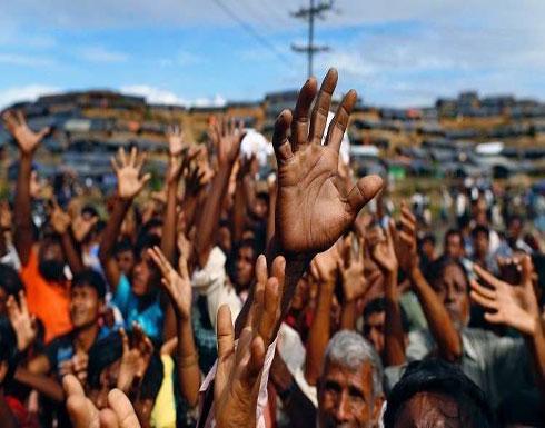 بنغلاديش ستبدأ بإعادة الروهينغا إلى ميانمار منتصف نوفمبر