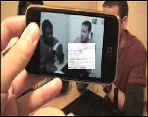 بالتفاصيل: بسبب مبلغ مالي.. سائق اسيوي يصور صديقه عارياً