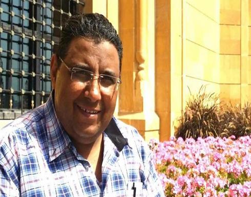 """مصر: """"الإفراج عن مراسل قناة 'الجزيرة' بعد اعتقاله 4 سنوات"""""""