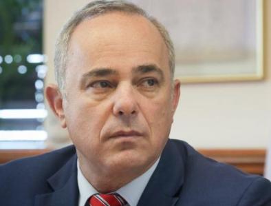 وزير الطاقة الإسرائيلي يصل القاهرة