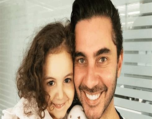 بعد فقدانه شقيقته.. بيار رباط يُرزق بمولوده الثاني