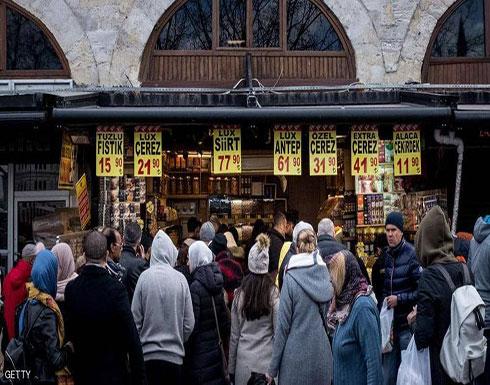 """إسطنبول تمدد مهلة """"ترحيل السوريين"""""""
