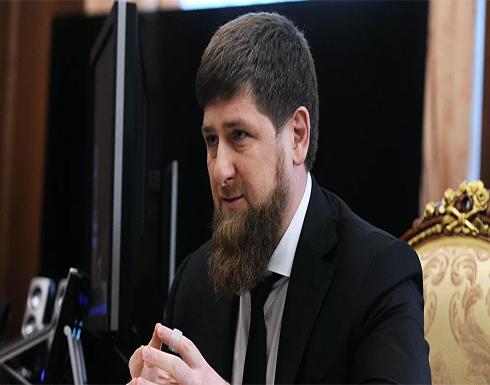 """الخارجية الأمريكية تدرج رئيس الشيشان في """"القائمة السوداء"""""""