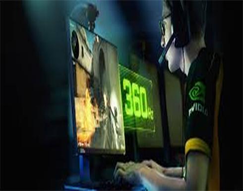 أسوس تعلن عن شاشة ألعاب بمعدل تحديث 360 هرتز