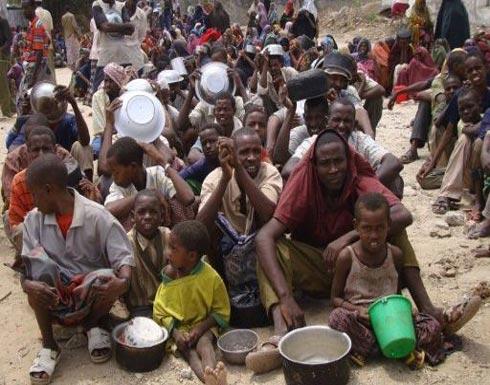 المجاعة تهدد 20 مليونا باليمن ودول أفريقية