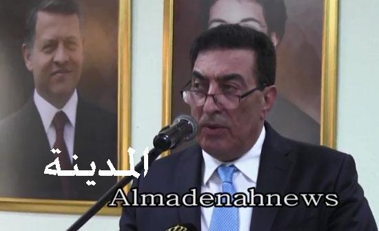دورة طارئة للاتحاد البرلماني العربي في عمان غدا