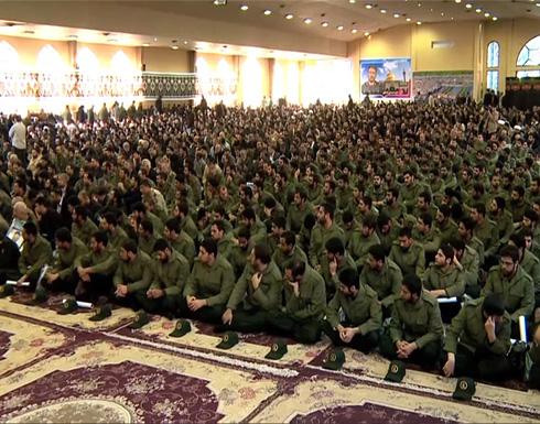 طهران : الرد على أي اعتداء سيكون قويا وواسعا