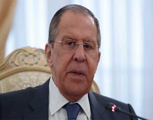 لافروف: لا نتوقع اختراقا كبيرا في قمة بوتين بايدن ومستعدون لتنظيم اجتماع للقيادتين الفلسطينية والإسرائيلية