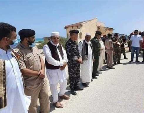 اللجنة العسكرية الليبية: سيتم الإفراج عن جميع المحتجزين