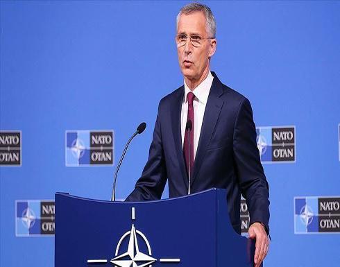 """الناتو """"منزعج"""" من تزايد أنشطة روسيا العسكرية في ليبيا"""