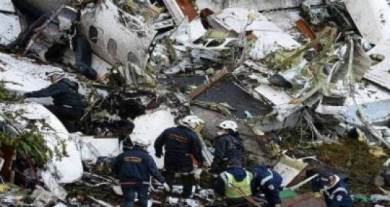 مأساة الطائرة.. ماذا حدث؟ وما العدد الحقيقي للضحايا؟