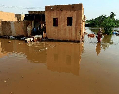 الري السودانية تكشف حقيقة الأنباء عن احتمال انهيار خزان جبل أولياء .. بالفيديو