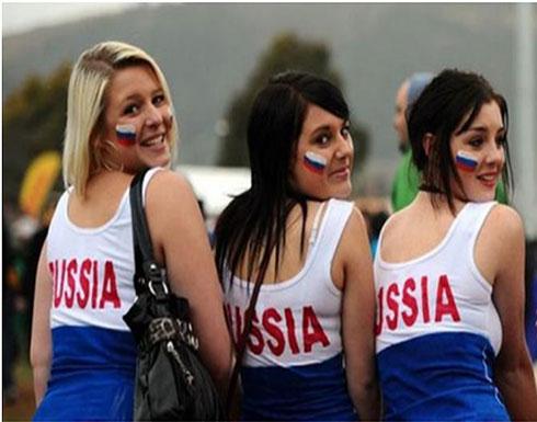المهن الأكثر شيوعا لدى النساء الروسيات