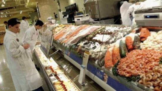"""""""نتيجة صادمة"""" بشأن الحساسية من المأكولات البحرية"""