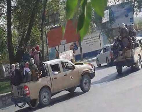 متحدث: مسؤولون في السفارة الهندية يغادرون كابل