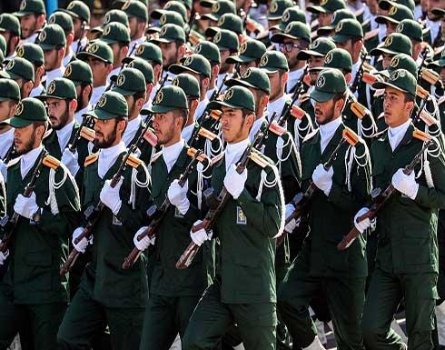 إيران.. مقتل 3 مسلحين في اشتباك مع الحرس الثوري