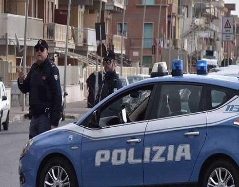 الشرطة توجه ضربة موجعة لأخطر عصابة في إيطاليا