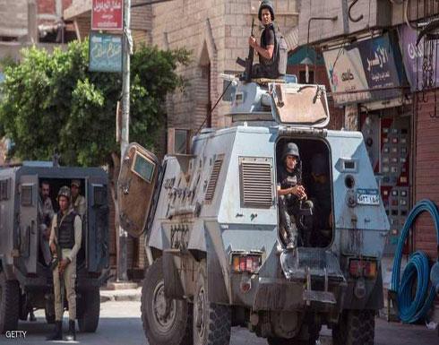 تنظيم الدولة يعلن مسؤوليته عن هجوم المنيا في مصر