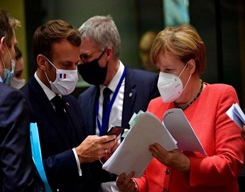 قادة دول الاتحاد الأوروبي يتّفقون على خطة نهوض اقتصادي تاريخية