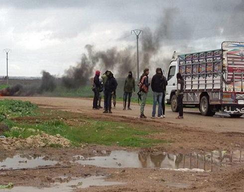 توتر واشتباكات في درعا.. والأهالي يحذرون نظام الأسد (شاهد)