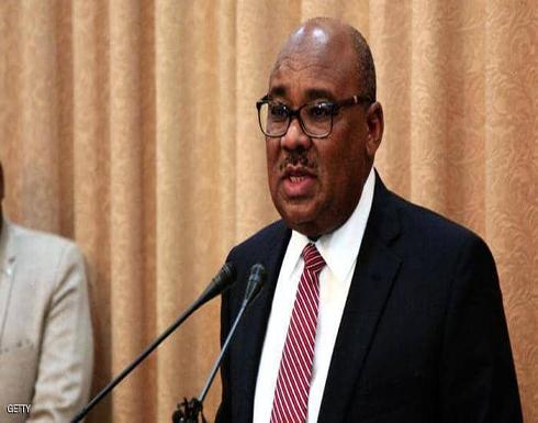 """السودان: نحتاج 5 مليارات دولار لتفادي """"انهيار الاقتصاد"""""""