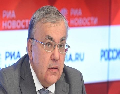 موسكو ترفض محاولات واشنطن تعزيز وجودها في منطقة حقول النفط شمال شرقي سوريا