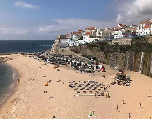 """وفاة زوجين بسبب التقاط صورة """"سيلفي"""" في البرتغال"""