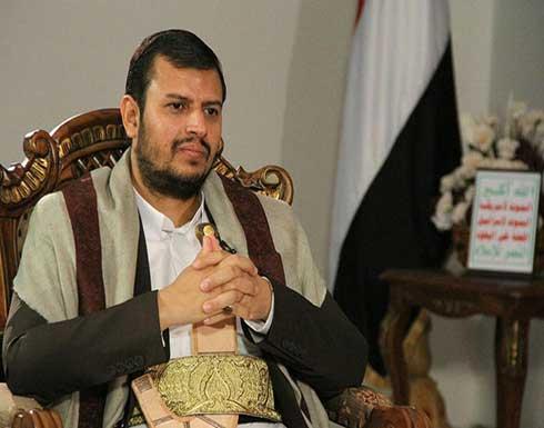 الحوثي يبحث الوضع الإنساني في اليمن مع وفد عُماني و الخارجية اليمنية تشيد بالدور العُماني