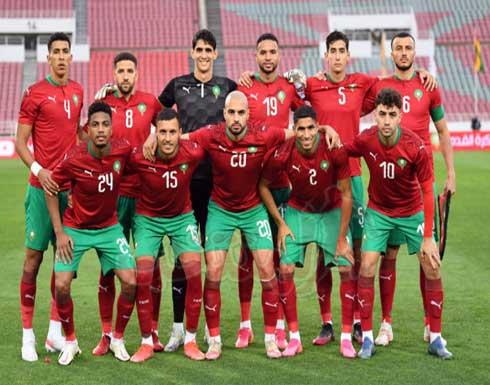 توهج الكعبي ومفاجأة أملاح يتصدران تأهل المغرب