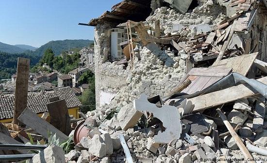 ما حقيقة اقتراب الأردن من زلزال مدمر ؟؟