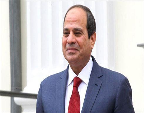 السيسي يطالب الحكومة الجديدة بترشيد النفقات