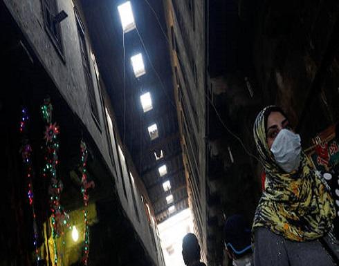 وزارة الصحة المصرية: إصابة 745 شخص ووفاة 21 حالة بفيروس كورونا