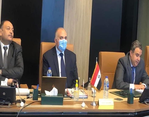 مصر: مقترحاتنا حول سد النهضة تضمن مصالح الدول الثلاث