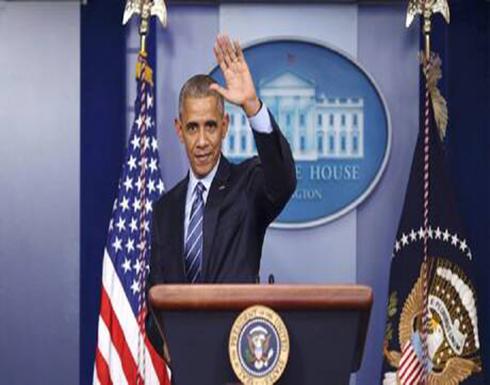 """صحيفة: أوباما متهم بـ""""إذلال"""" الاتحاد الأوروبي"""