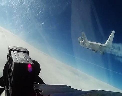 الدفاع الروسية: 45 طائرة أجنبية استطلعت قرب أجواء روسيا