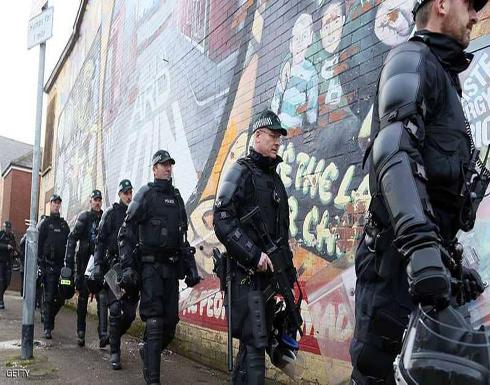 """بريطانيا تنتظر """"الفوضى المخيفة"""".. والجيش مستعد"""