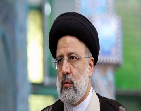 الرئيس الإيراني: على القوات الأجنبية مغادرة سوريا في أسرع وقت ممكن